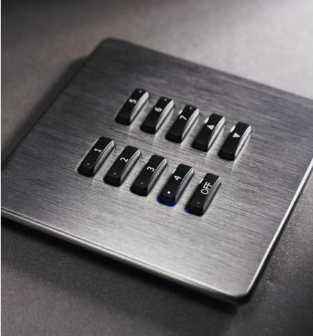 rako-keypad