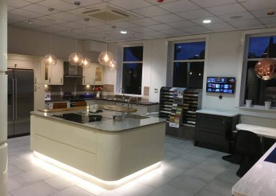 Partnership with Atlantis Kitchens