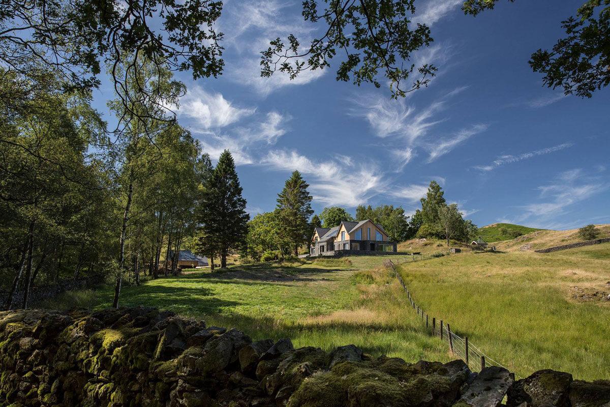 Bespoke Lake District Project